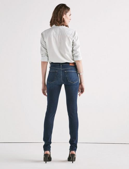 Hayden High Rise Skinny Jean, IMMORTAL