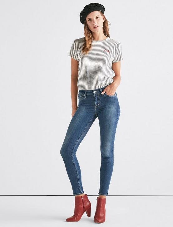 Ava Mid Rise Super Skinny Jean, FAITH, productTileDesktop