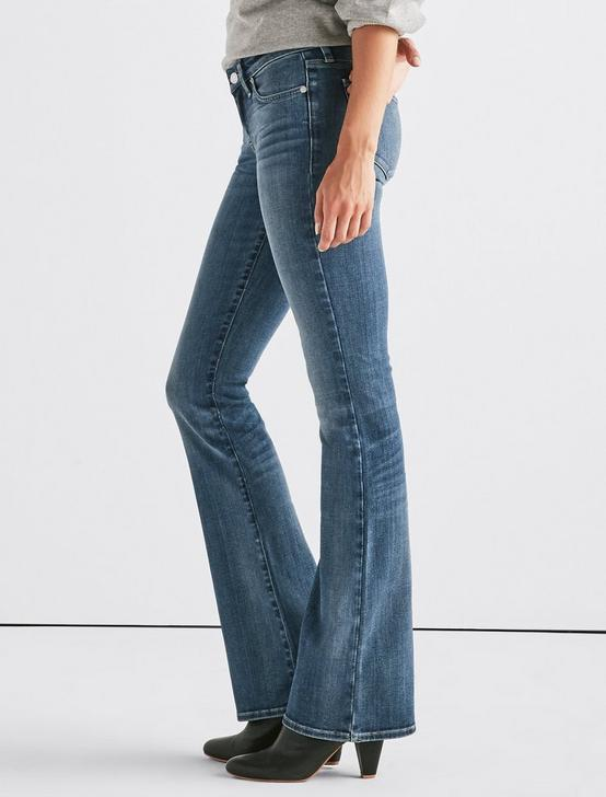 Stella Low Rise Boot Jean, BERNER, productTileDesktop