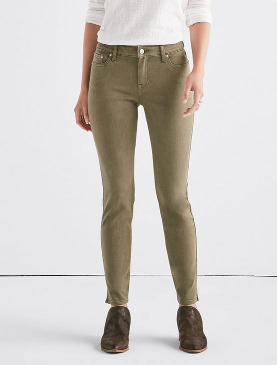 Lolita Mid Rise Skinny Jean with Vent, MOJAVE VALLEY, productTileDesktop