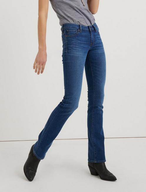 d1dc0deb Bootcut Jeans for Women | Lucky Brand