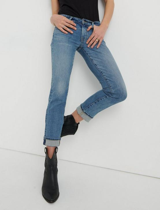 MID RISE SWEET CROP JEAN, LAS CRUCES, productTileDesktop