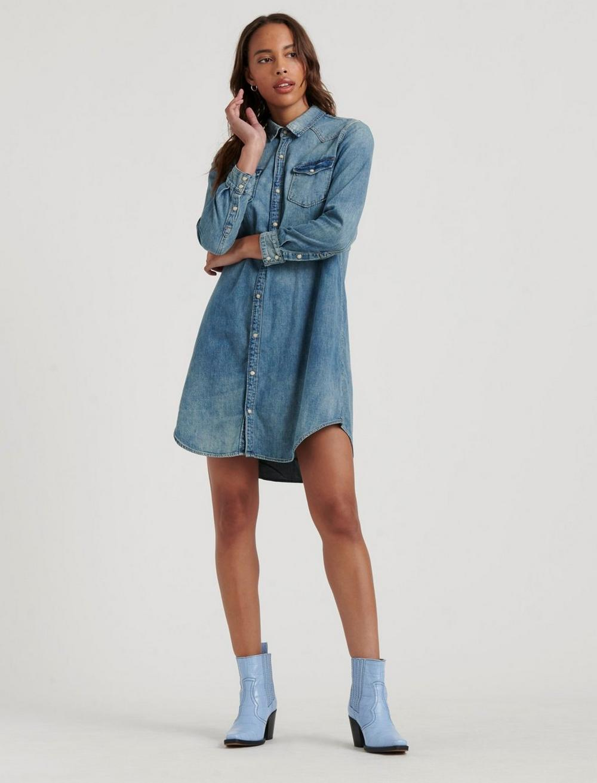 WESTERN DRESS, image 1