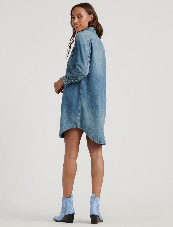 WESTERN DRESS, image 4