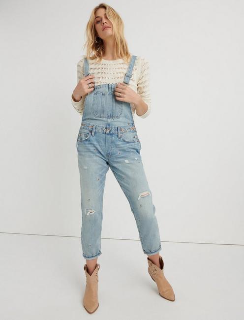 f55dee1e81d Boyfriend Jeans for Women · Boyfriend Overall