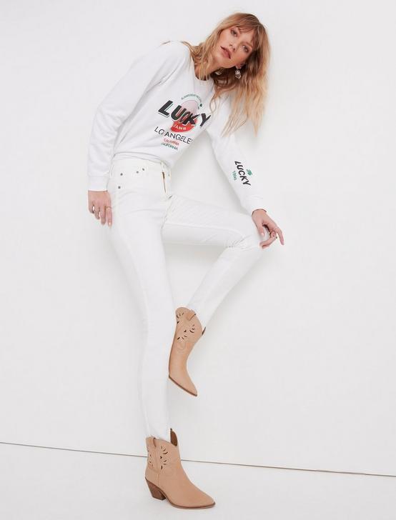 BELLA SKINNY JEAN, PREMIUM WHITE, productTileDesktop