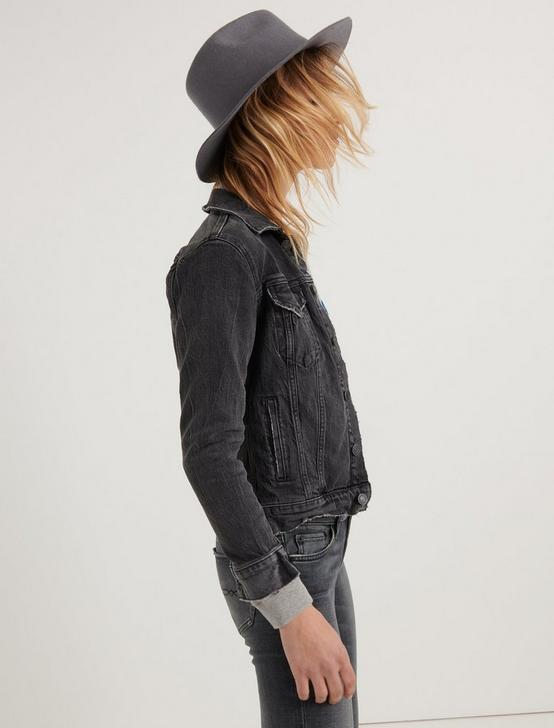 TOMBOY TRUCKER, KENWOOD, productTileDesktop