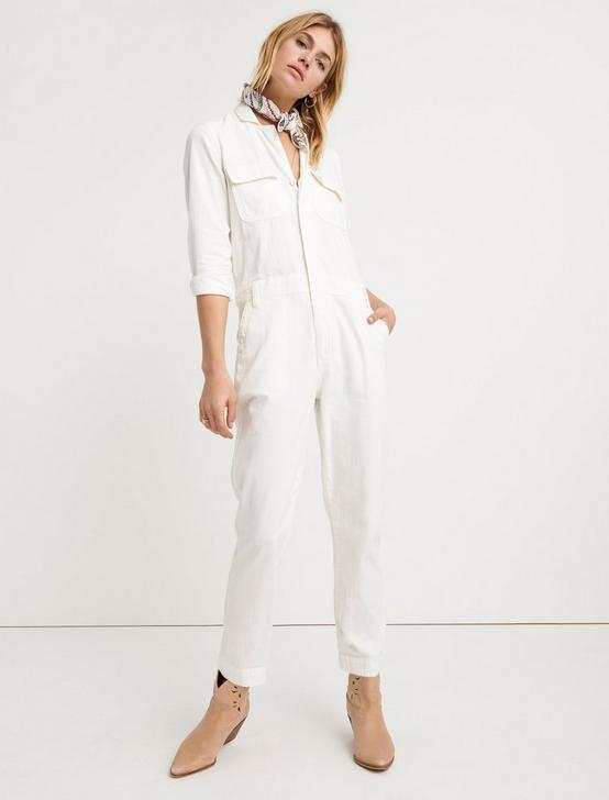 BOILER SUIT, CLEAN WHITE, productTileDesktop