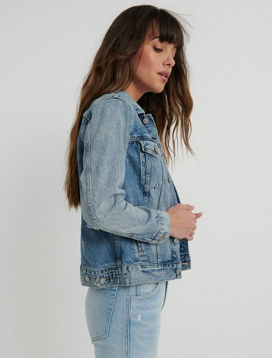 TOMBOY DENIM TRUCKER, CUMBERLAND RIVER, productTileDesktop