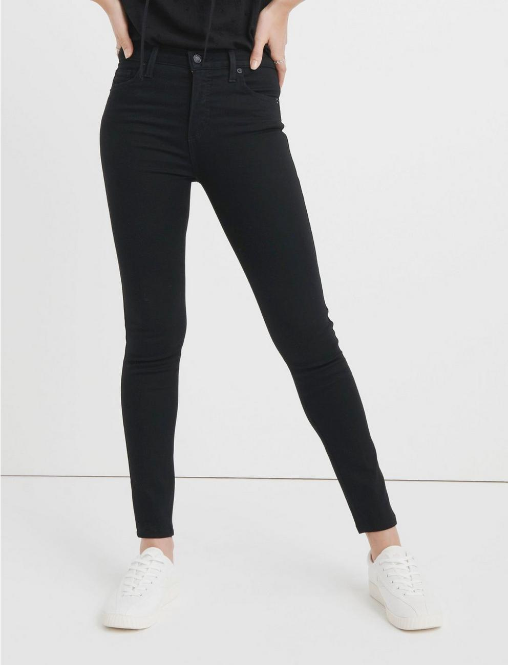 HIGH RISE BRIDGETTE SKINNY JEAN, WILLIAMETTE