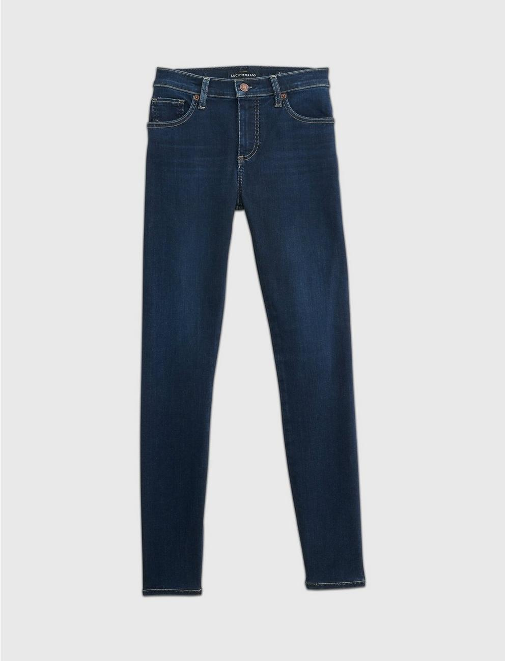 MID RISE AVA SKINNY JEAN, LAKE MARION