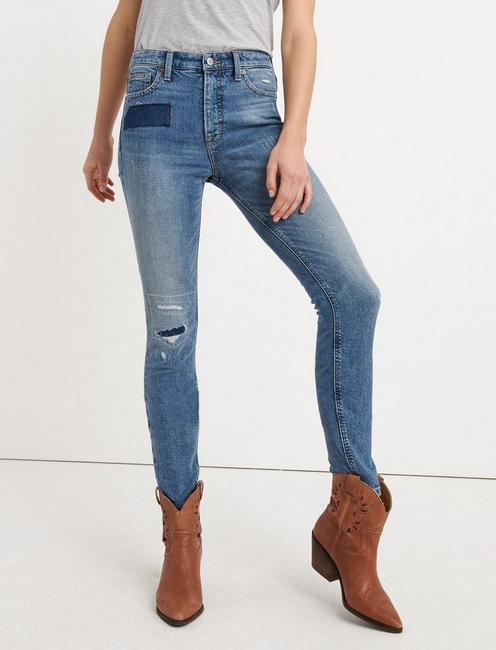 f971dc24b504 High Rise Jeans for Women