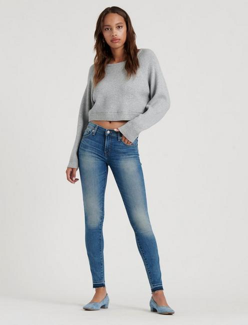 MID RISE AVA SKINNY, COLE RH