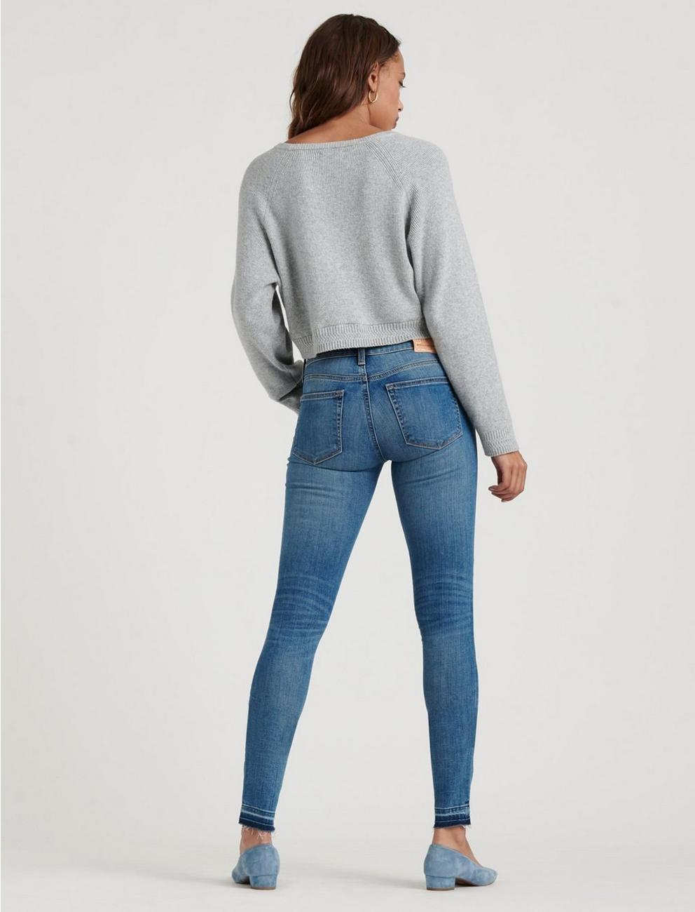 MID RISE AVA SKINNY JEAN, COLE RH