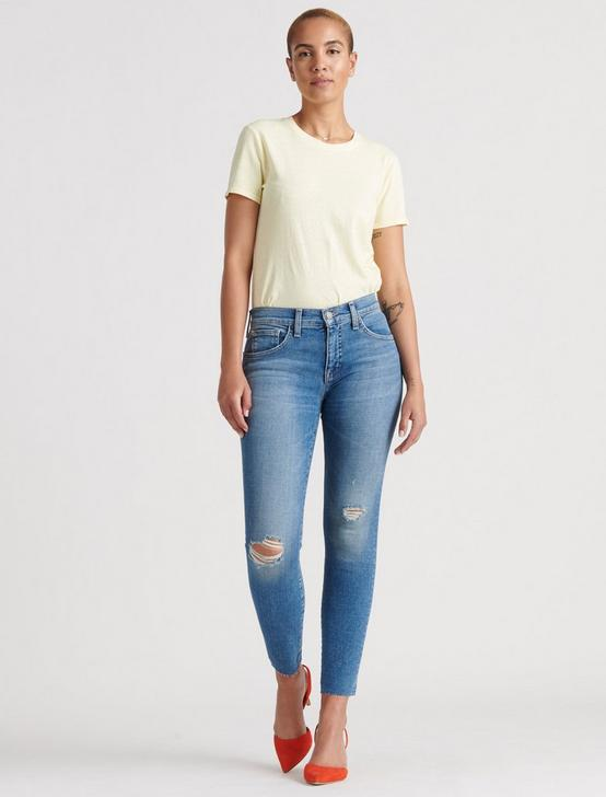 MID RISE AVA SKINNY JEAN, CRUSH CT, productTileDesktop