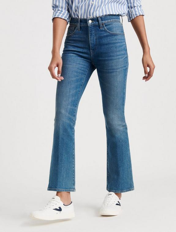 GRMO Boys Elastic Wasit Washed Straight Leg Soft Denim Pants Jeans one 4