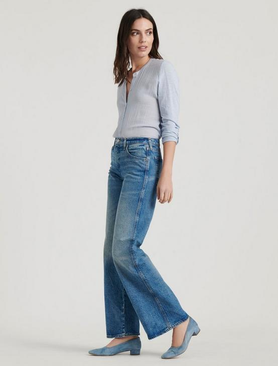 MID RISE AUTHENTIC WIDE LEG JEAN, HASBROUCK, productTileDesktop