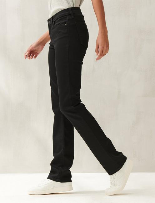 MID RISE SWEET STRAIGHT JEAN, WILLIAMETTE