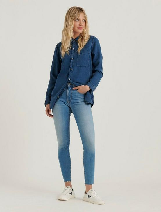 HIGH RISE BRIDGETTE SKINNY JEAN, RAE CT, productTileDesktop