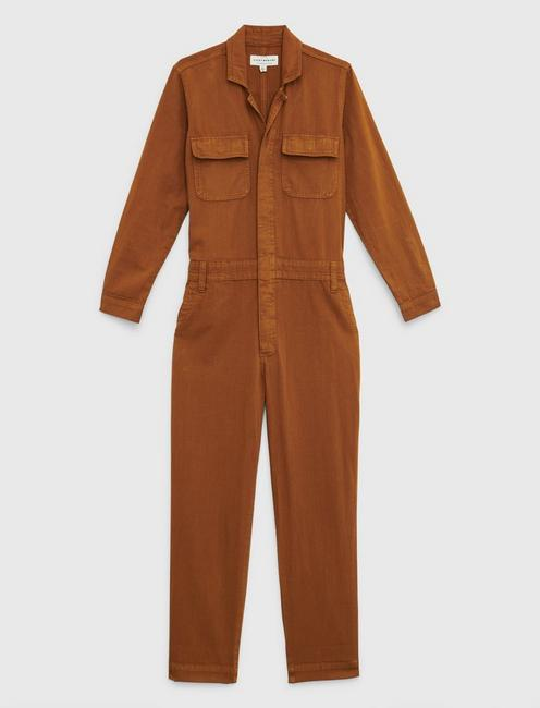 BOILER SUIT, MONKS ROBE