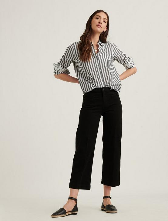 MID RISE CROP WIDE LEG JEAN, LOVELAND, productTileDesktop