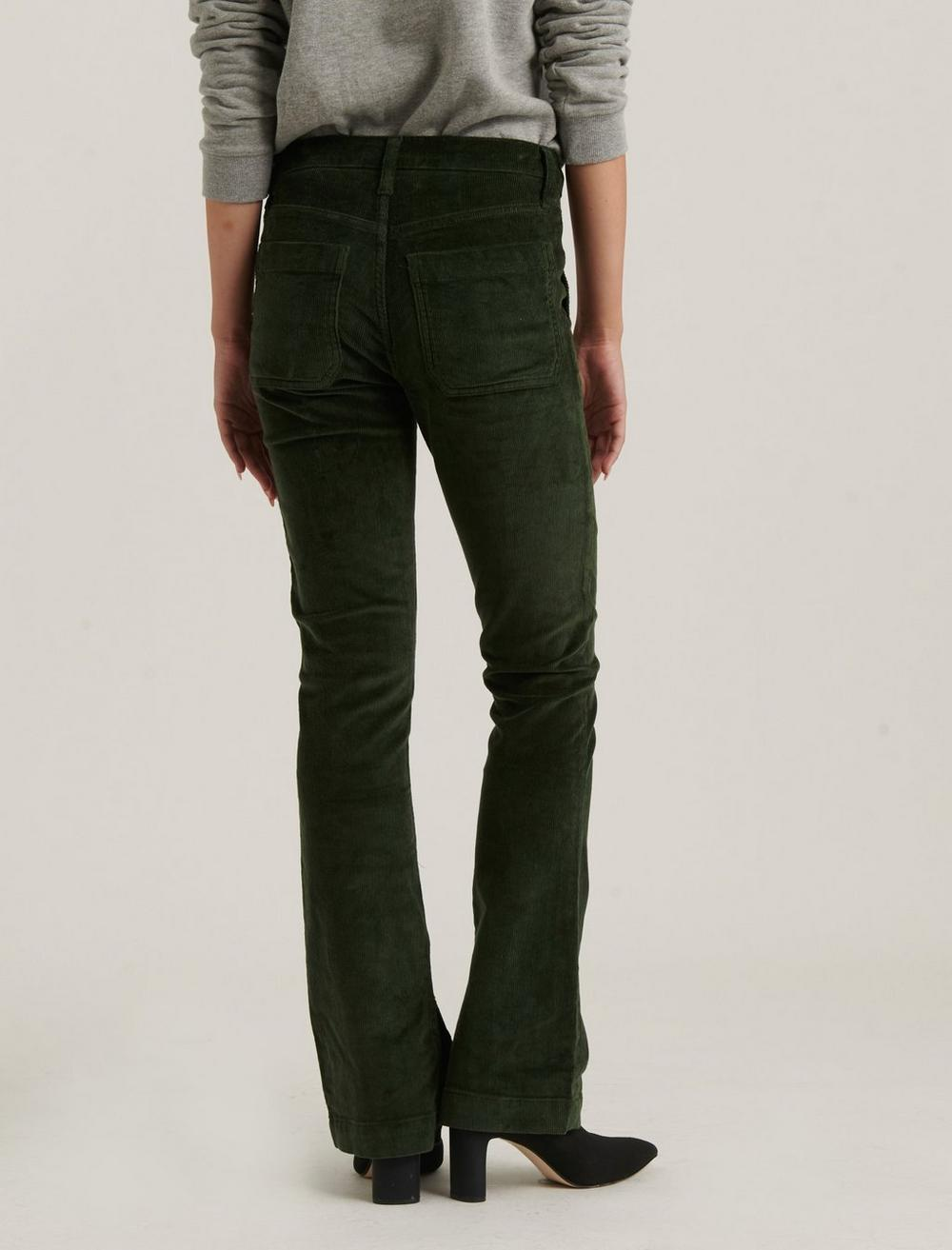 MID RISE AVA BOOT JEAN, image 4
