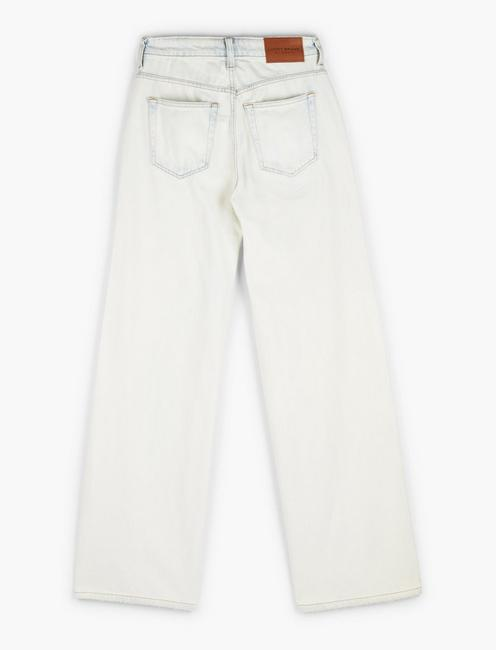ULTRA HIGH RISE WIDE LEG JEAN, SPLENDOR