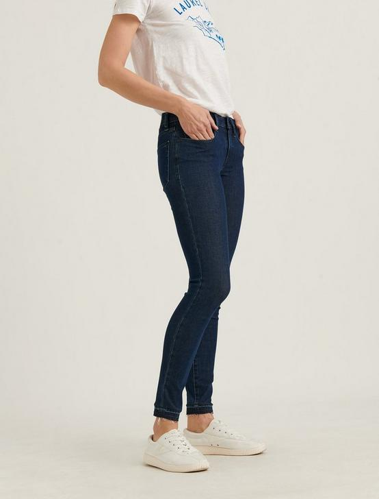 LOW RISE LOLITA SKINNY JEAN, INDEFINITE RH, productTileDesktop
