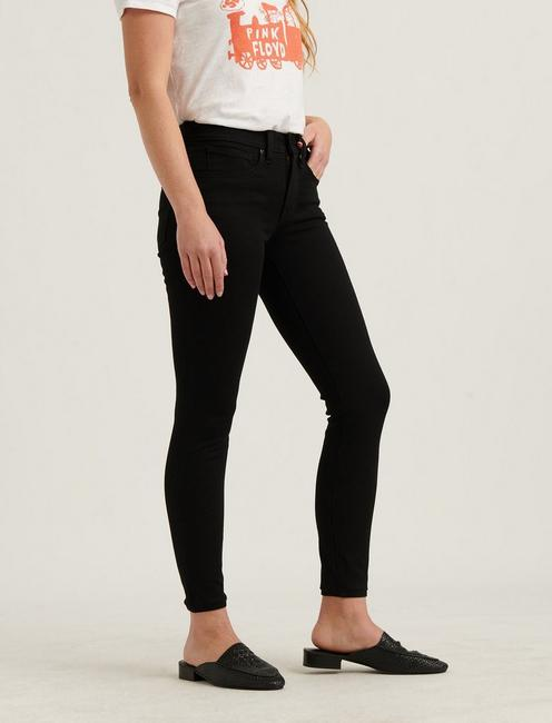 MID RISE AVA SKINNY 4-WAY STRETCH JEAN, YORK
