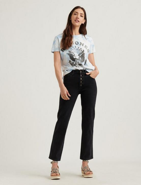 MID RISE AUTHENTIC STRAIGHT 4-WAY STRETCH JEAN, OTIS, productTileDesktop