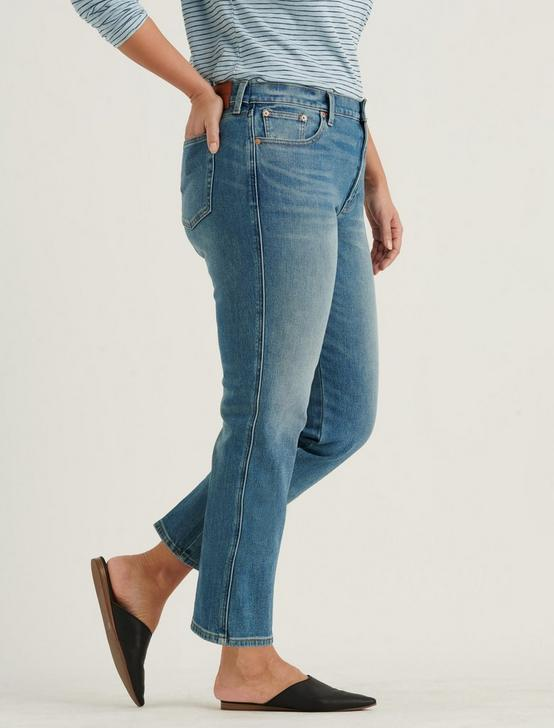 MID RISE AUTHENTIC STRAIGHT JEAN, PROGRESS, productTileDesktop
