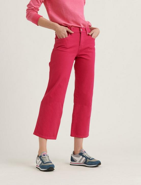 MID RISE CROP WIDE LEG JEAN, CHERRIES JUBILEE, productTileDesktop