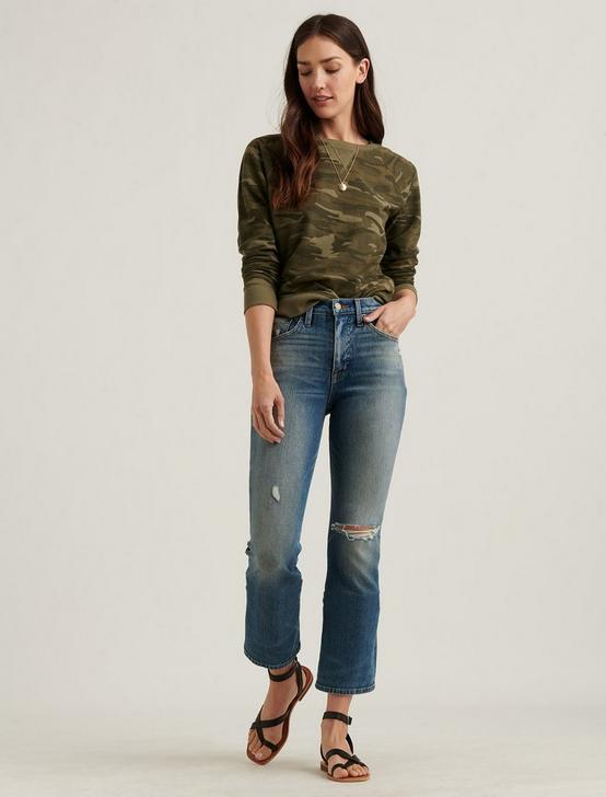 HIGH RISE BRIDGETTE CROP MINI BOOT JEAN, UNION DEST, productTileDesktop