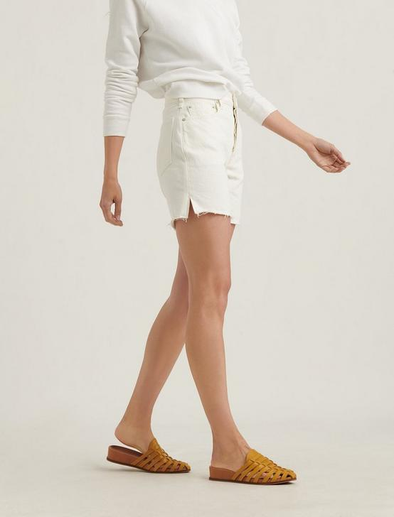 TRAVELER JEAN SHORT, CLEAN WHITE-CT, productTileDesktop