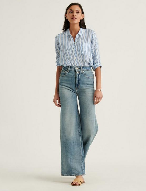 ULTRA HIGH RISE WIDE LEG JEAN, DYNAMIC, productTileDesktop