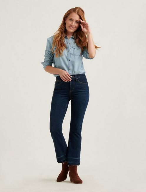 MID RISE AVA CROP MINI BOOT JEAN, ZURI RH