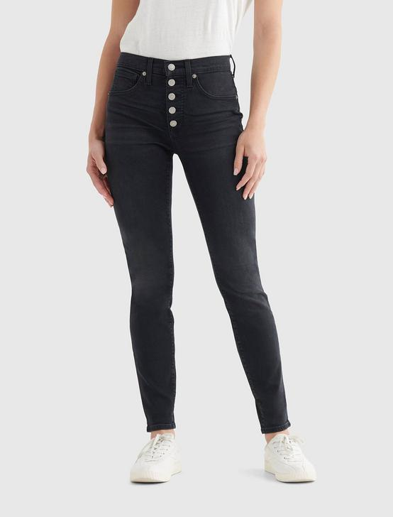 HIGH RISE BRIDGETTE SKINNY JEAN, MAGNETIC, productTileDesktop