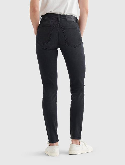 HIGH RISE BRIDGETTE SKINNY JEAN, MAGNETIC