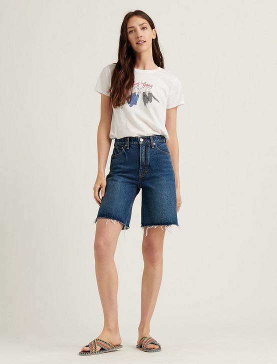 RELAXED BERMUDA JEAN SHORT, ENDLESS CT, productTileDesktop