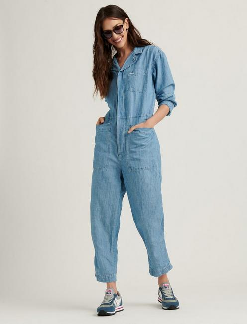 SURPLUS JUMPSUIT,