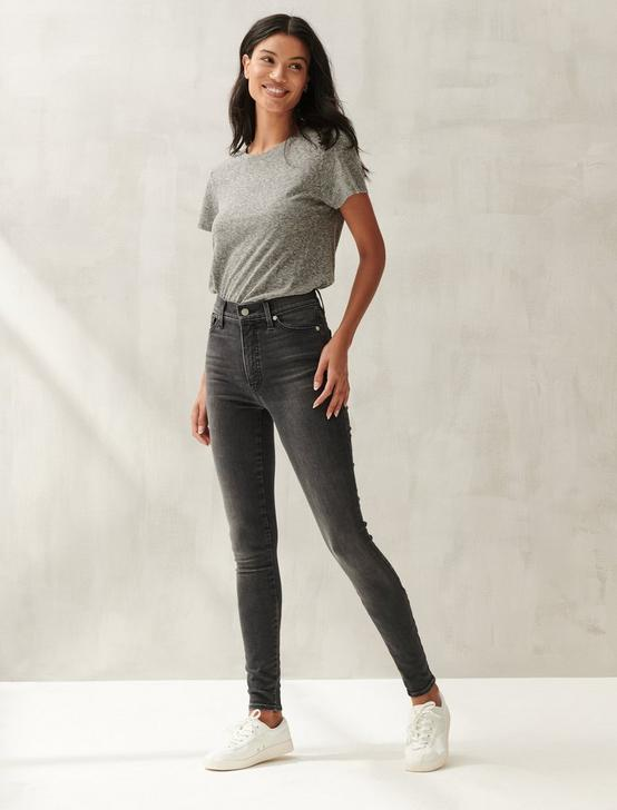 UNI FIT HIGH RISE SKINNY JEAN, GLOBAL GREY, productTileDesktop