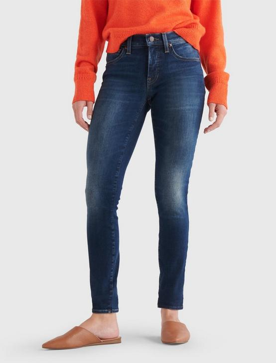 MID RISE AVA SUPER SKINNY JEAN, CRANBERRY BLACK, productTileDesktop