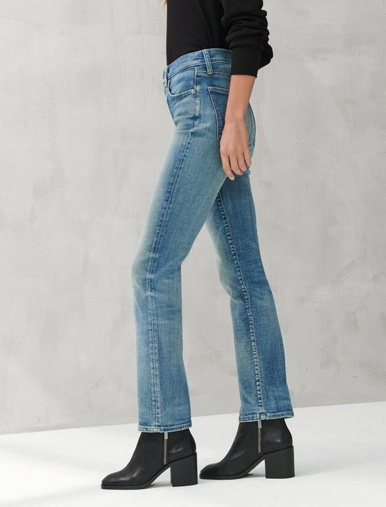 HIGH RISE ZOE STRAIGHT JEAN, FORAGE, productTileDesktop
