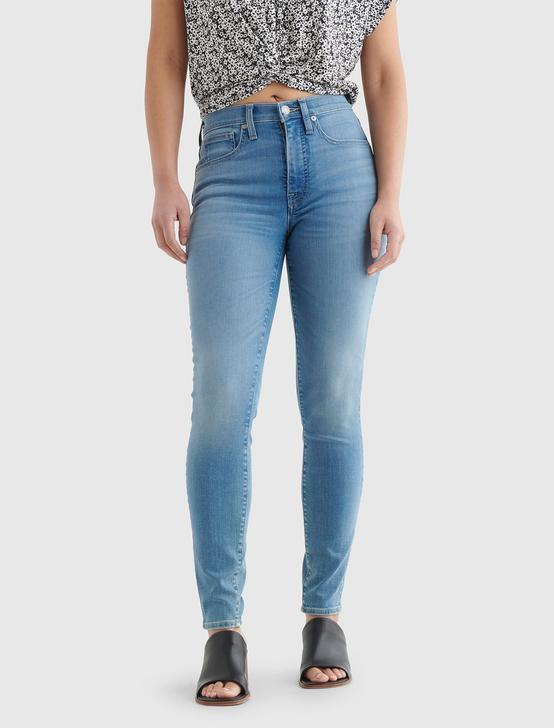 HIGH RISE BRIDGETTE SKINNY JEAN, VALLEY WIND, productTileDesktop