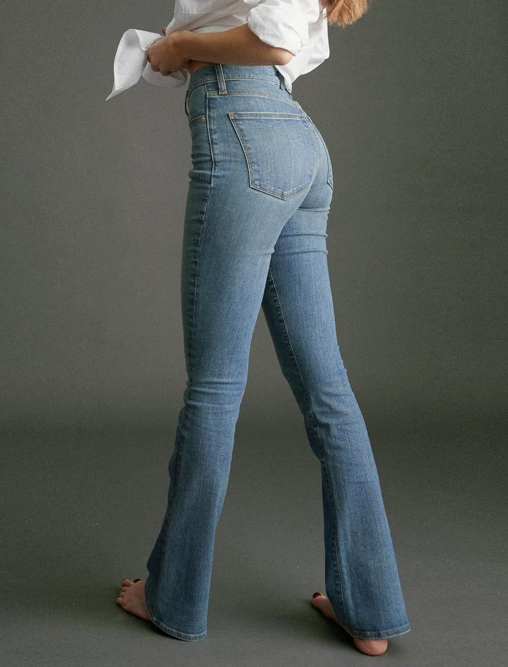 HIGH RISE BIANCA BOOT JEAN, image 2