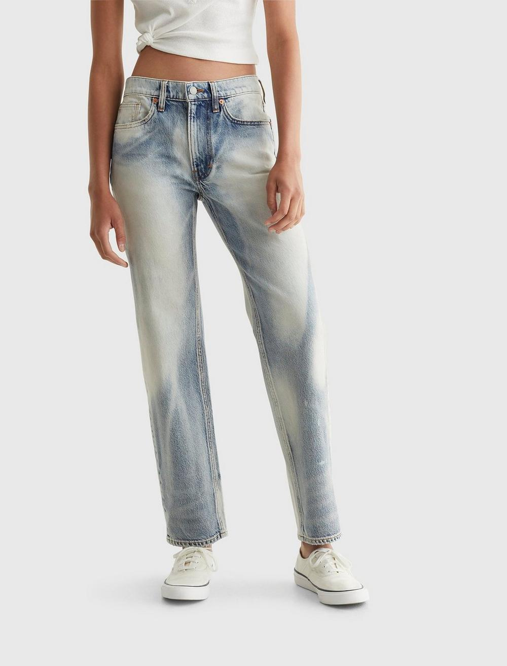 THE MID RISE BOY JEAN, image 1
