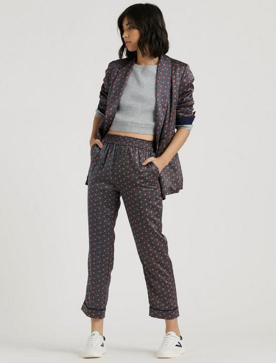 PAJAMA PANT, NAVY MULTI, productTileDesktop