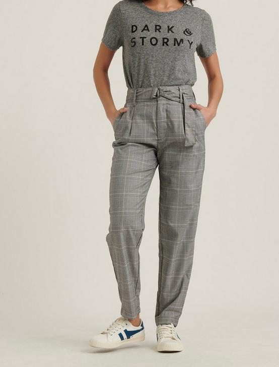 PLAID AUSTIN PANT, GREY MULTI, productTileDesktop