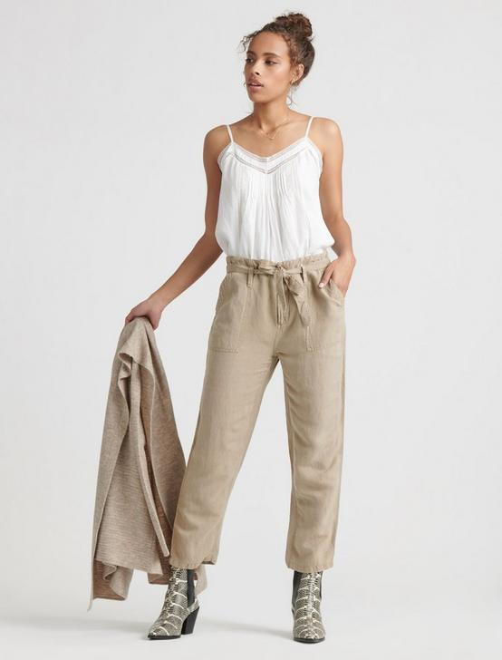 SOFT UTILITY BOYFRIEND, WASHED KHAKI, productTileDesktop