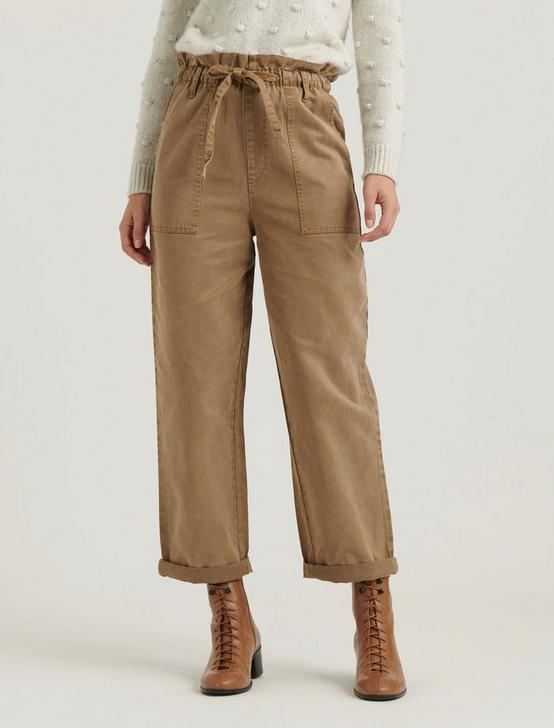PAPER BAG UTILITY PANT, WEATON, productTileDesktop